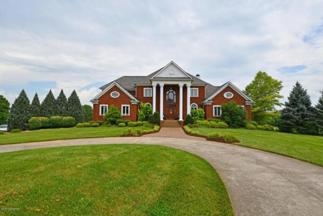 7615 Heavens Estates Way, Louisville, KY 40291 (#1507798) :: The Sokoler-Medley Team