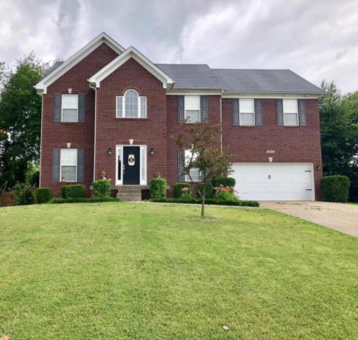 2216 Morgan Ridge Ct, La Grange, KY 40031 (#1507802) :: At Home In Louisville Real Estate Group