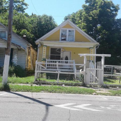 218 S 25th St, Louisville, KY 40212 (#1507814) :: Segrest Group