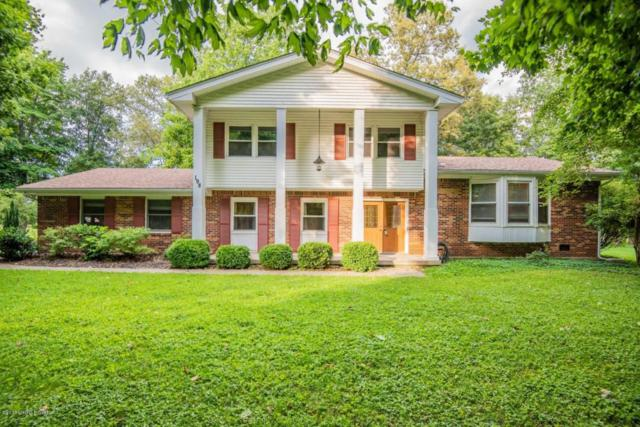 198 Woodland Way, Cecilia, KY 42724 (#1507858) :: The Stiller Group