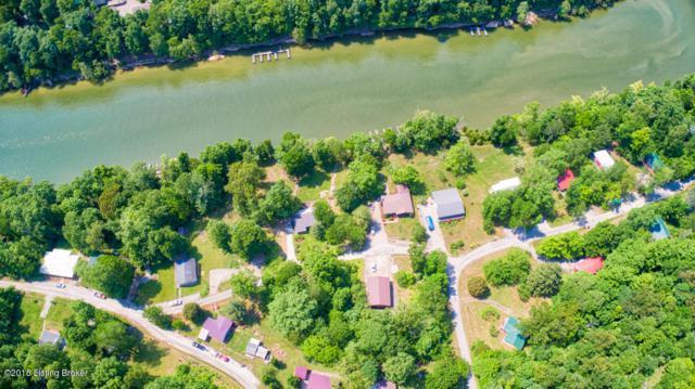 Lot 181 S River Bend Rd, Leitchfield, KY 42754 (#1507859) :: The Stiller Group