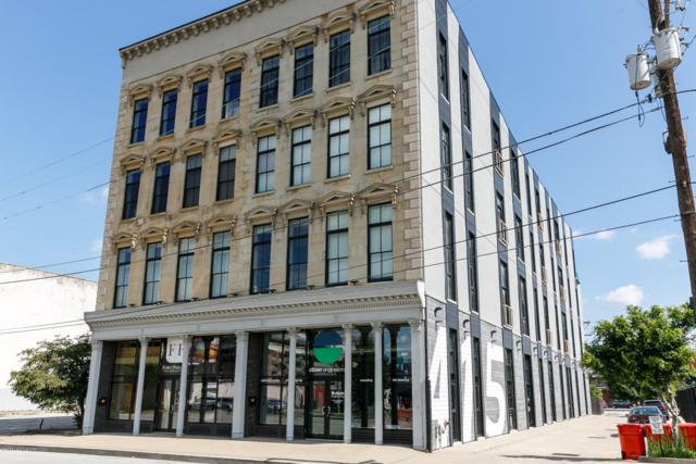 415 E Market St #204, Louisville, KY 40202 (#1507982) :: The Price Group