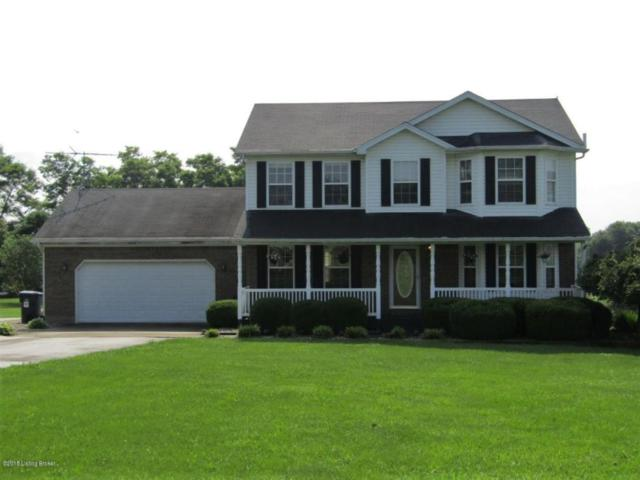 85 Diana Ln, Vine Grove, KY 40175 (#1507996) :: The Stiller Group