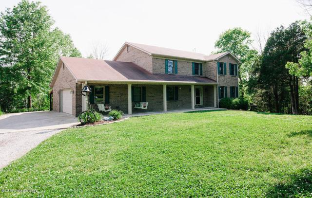 1215 Stratton Rd, Harrodsburg, KY 40330 (#1507999) :: At Home In Louisville Real Estate Group