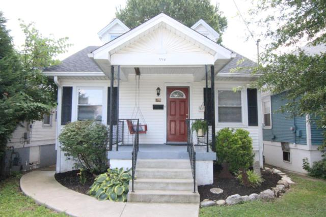 1114 Ellison Ave, Louisville, KY 40204 (#1508023) :: The Sokoler-Medley Team