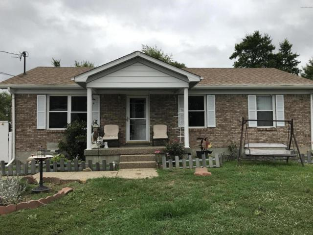 242 Bigwood Way, Louisville, KY 40229 (#1508070) :: The Sokoler-Medley Team