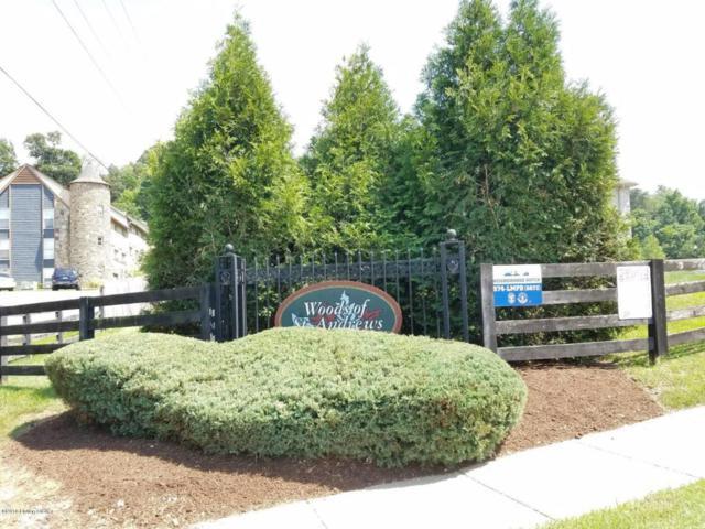 7300 St Andrews Woods Cir #102, Louisville, KY 40214 (#1508071) :: Segrest Group