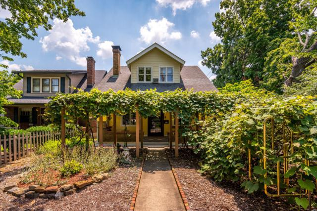 1800 Harvard Dr, Louisville, KY 40205 (#1508082) :: The Sokoler-Medley Team