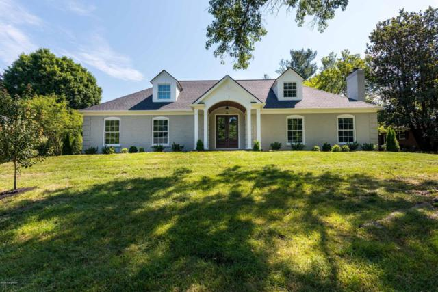 2109 Starmont Rd, Louisville, KY 40207 (#1508084) :: At Home In Louisville Real Estate Group