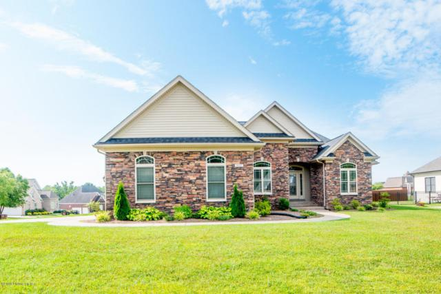932 Willow Pointe Dr, Louisville, KY 40299 (#1508092) :: The Stiller Group