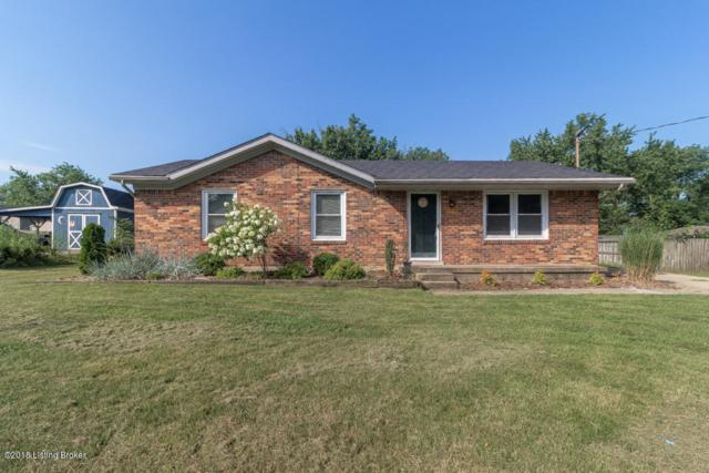 320 Lynnwood Dr, Mt Washington, KY 40047 (#1508142) :: The Stiller Group