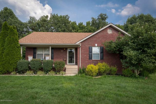 137 Nature Trail, Mt Eden, KY 40046 (#1508245) :: Segrest Group