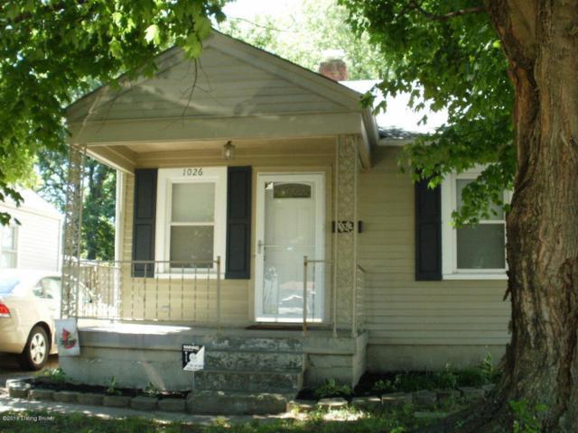 1026 Camden Ave, Louisville, KY 40215 (#1508277) :: Team Panella