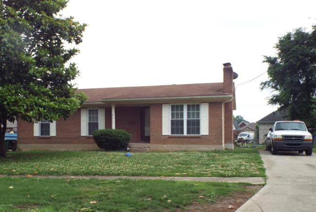 6610 Skyline Dr, Louisville, KY 40272 (#1508357) :: The Sokoler-Medley Team