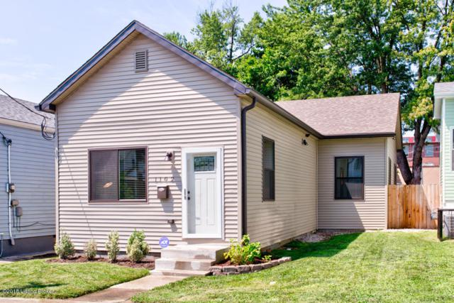 1102 Fischer Ave, Louisville, KY 40204 (#1508404) :: The Sokoler-Medley Team