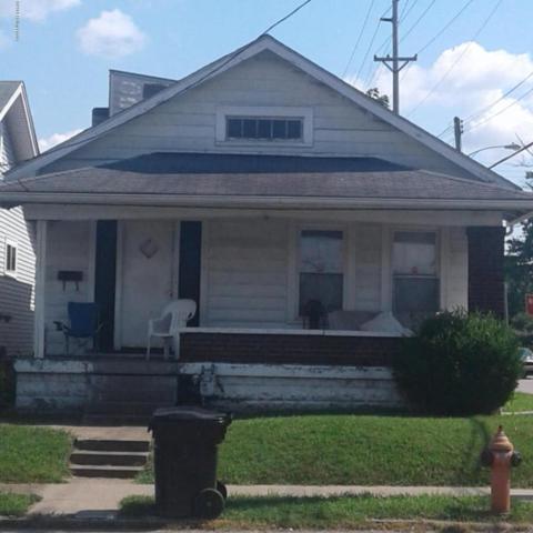 3156 Vermont Ave, Louisville, KY 40211 (#1508418) :: Segrest Group