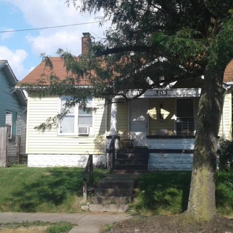 503 S 32nd St, Louisville, KY 40211 (#1508422) :: Segrest Group