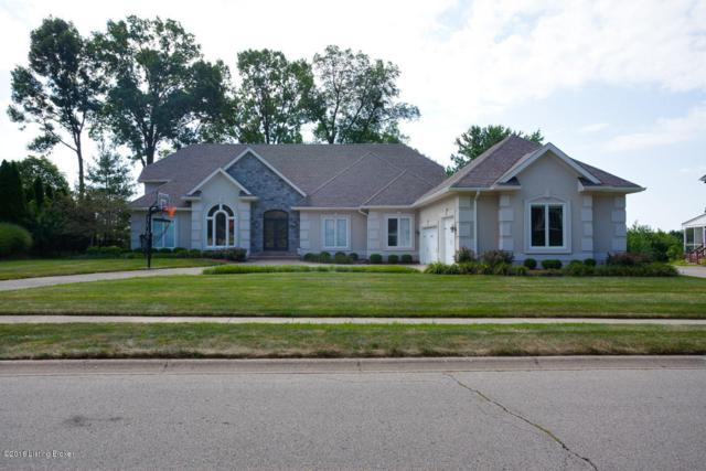 1307 Isleworth Dr, Louisville, KY 40245 (#1508459) :: Segrest Group