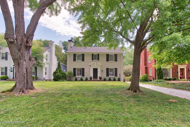 123 Heady Ave, Louisville, KY 40207 (#1508479) :: At Home In Louisville Real Estate Group