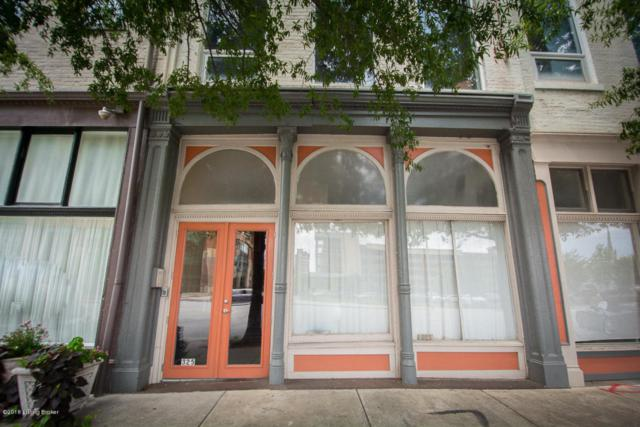 325 E Market St #7, Louisville, KY 40202 (#1508480) :: At Home In Louisville Real Estate Group