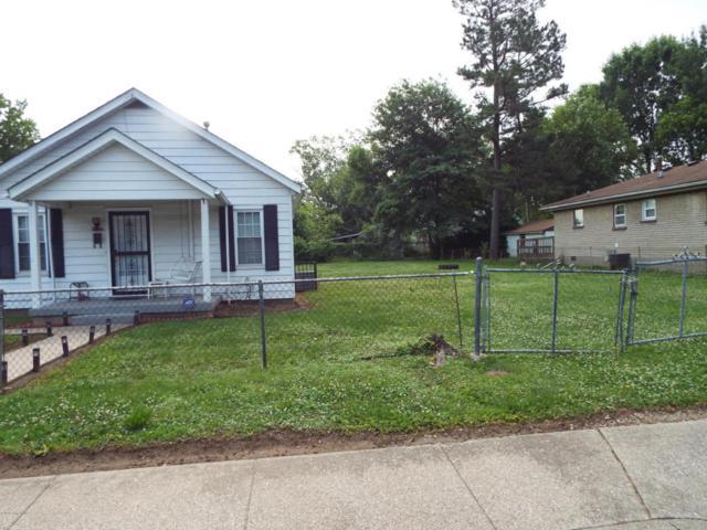 4139 Wheeler Ave, Louisville, KY 40215 (#1508495) :: The Stiller Group
