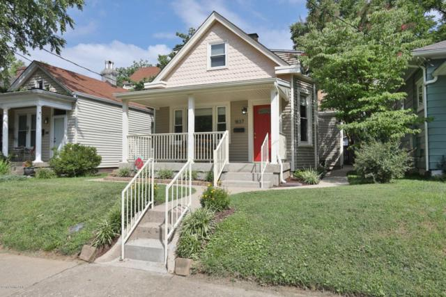 1837 Deer Park Ave, Louisville, KY 40205 (#1508522) :: The Sokoler-Medley Team