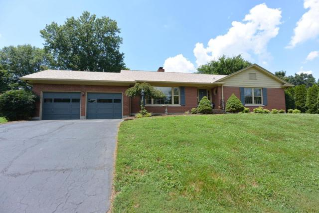 111 Westwind Trail, Bardstown, KY 40004 (#1508525) :: The Sokoler-Medley Team