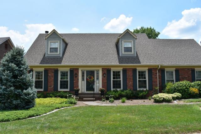 10414 Long Home Rd, Louisville, KY 40291 (#1508528) :: Team Panella