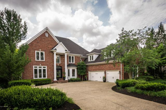 2501 Champion Lakes Ct, Louisville, KY 40245 (#1508555) :: Segrest Group