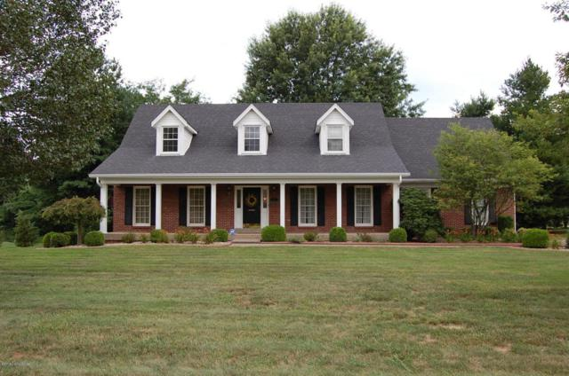163 Willow Wood Dr, Mt Washington, KY 40047 (#1508558) :: The Stiller Group