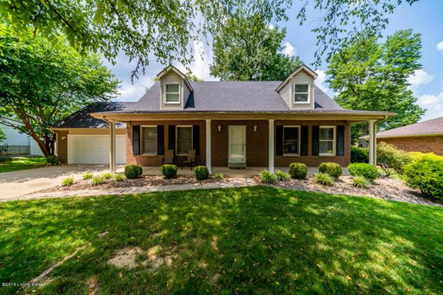 909 Mellwood Dr, New Albany, IN 47150 (#1508562) :: Segrest Group