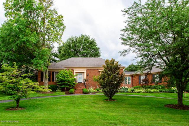 905 Rugby Pl, Louisville, KY 40222 (#1508574) :: At Home In Louisville Real Estate Group