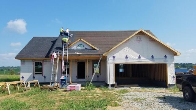 59 Oak Leaf Ct, Taylorsville, KY 40071 (#1508646) :: The Stiller Group