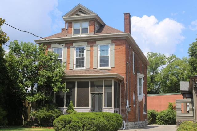 110 N Clifton, Louisville, KY 40206 (#1508662) :: At Home In Louisville Real Estate Group