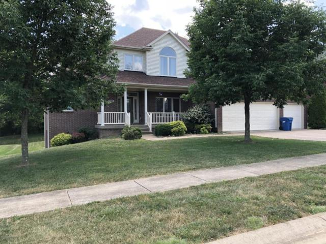 835 Abingdon Ln, Shelbyville, KY 40065 (#1508702) :: Segrest Group