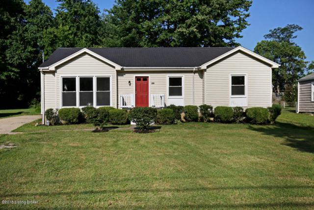 412 Evergreen Rd, Louisville, KY 40223 (#1508745) :: Team Panella