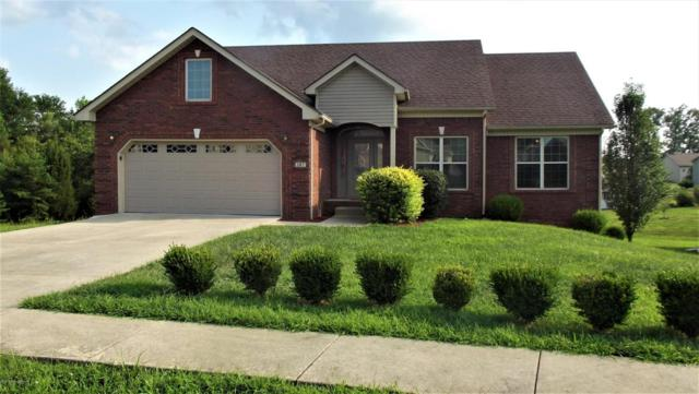 107 Amy Ct, Radcliff, KY 40160 (#1508748) :: Segrest Group