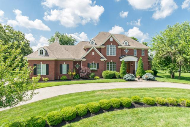 9603 W View Ct, Crestwood, KY 40014 (#1508778) :: The Stiller Group