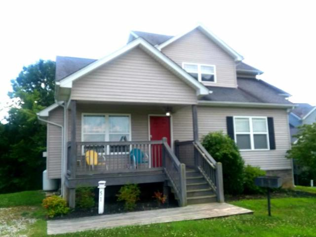 Taylorsville, KY 40071 :: The Elizabeth Monarch Group