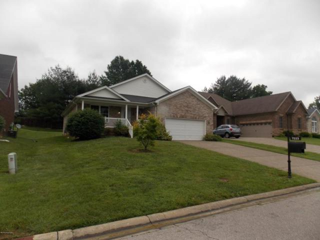 7223 Oakburn Dr, Louisville, KY 40258 (#1508828) :: The Stiller Group