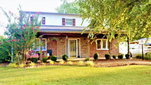 5908 Count Turf Dr, Louisville, KY 40272 (#1508869) :: Segrest Group