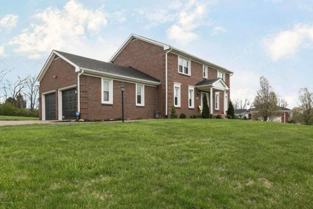 5000 Fox Run Rd, Buckner, KY 40010 (#1508870) :: Segrest Group