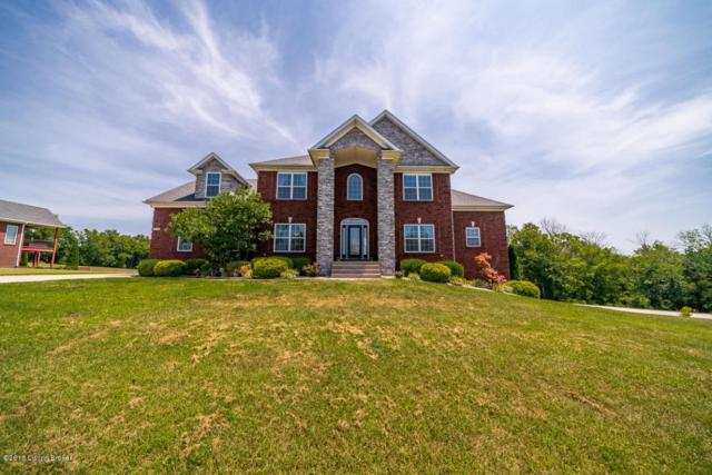 172 Peach Orchard Cir, Fisherville, KY 40023 (#1508879) :: The Elizabeth Monarch Group