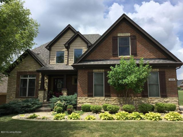 4904 Carriage Pass Pl, Louisville, KY 40299 (#1508886) :: Segrest Group