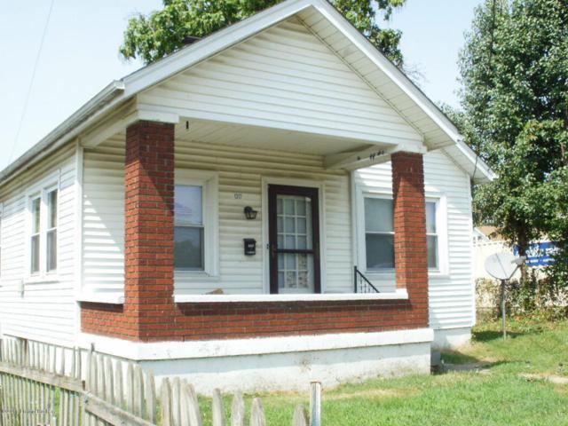 1317 Longfield Ave, Louisville, KY 40215 (#1508975) :: Segrest Group