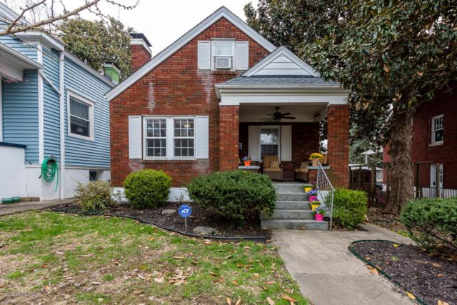 1608 Jaeger Ave, Louisville, KY 40205 (#1508979) :: The Sokoler-Medley Team