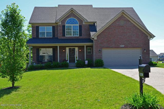 2209 Morgan Ridge Ct, La Grange, KY 40031 (#1509026) :: At Home In Louisville Real Estate Group