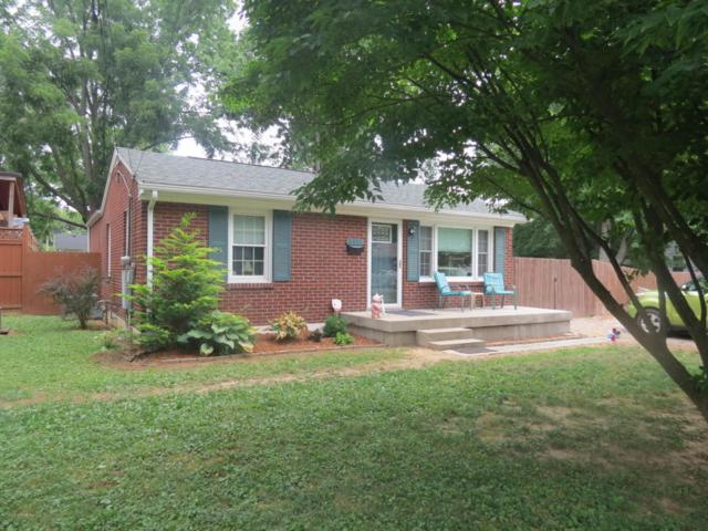 2411 Briargate Ave, Louisville, KY 40216 (#1509052) :: The Sokoler-Medley Team