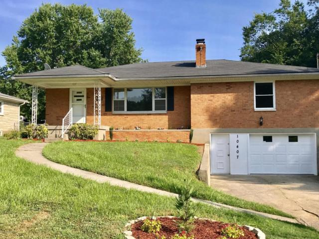 10407 Sunlight Ln, Louisville, KY 40272 (#1509055) :: The Sokoler-Medley Team