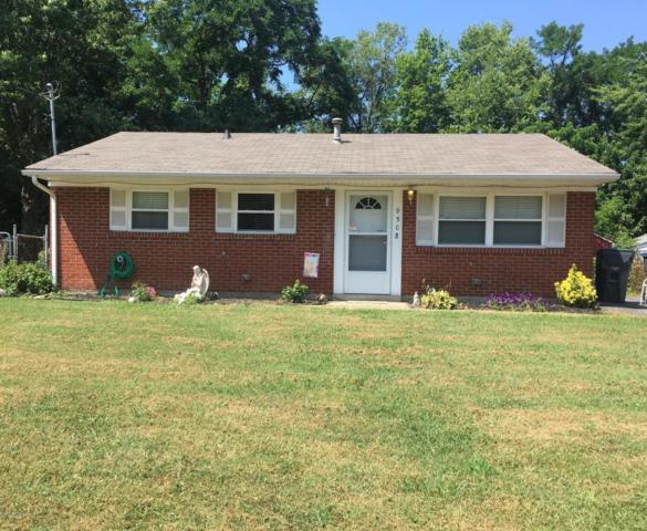 9508 Slayton Ct, Louisville, KY 40229 (#1509057) :: The Sokoler-Medley Team